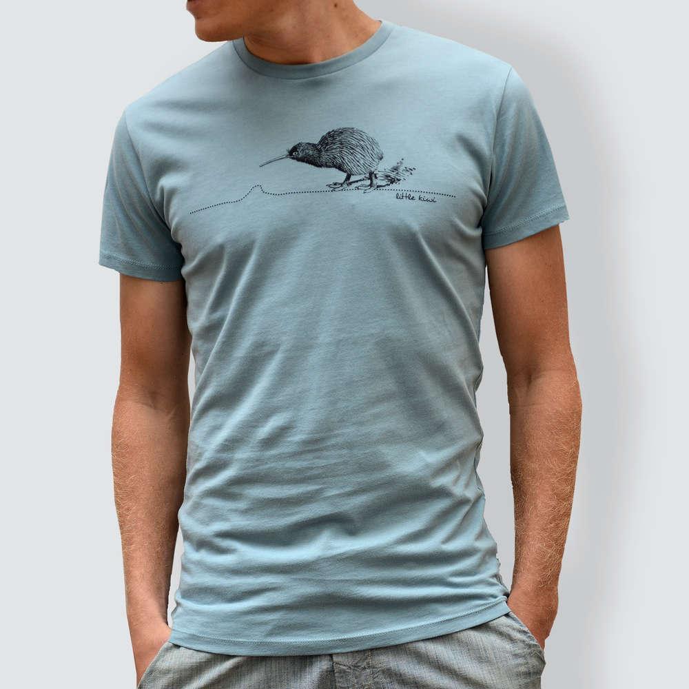 size 40 9c311 8d04b Männer T-Shirt aus Bio-Baumwolle